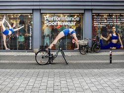 "Performance (see more at Series ""Billboards-Advertising"")"