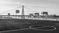 Basketball and Architecture