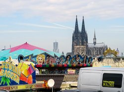Funfair Cologne 3 (see more at Collections -> Funfair)