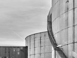 Niehler Hafen 2 (see more at architectural -> industrial)